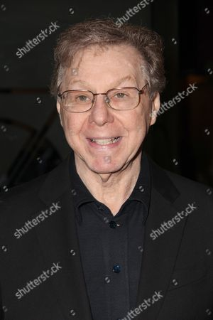 Editorial photo of 'She Loves Me' Broadway play opening night, New York, America - 17 Mar 2016