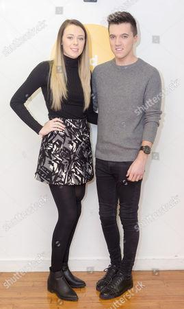 Leah Washington and Joe Pugh