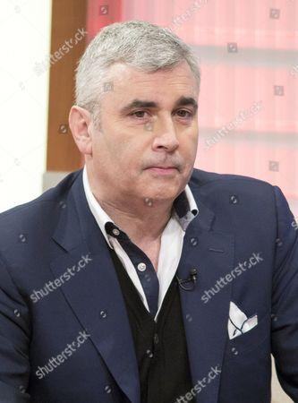 Marvin Berglas