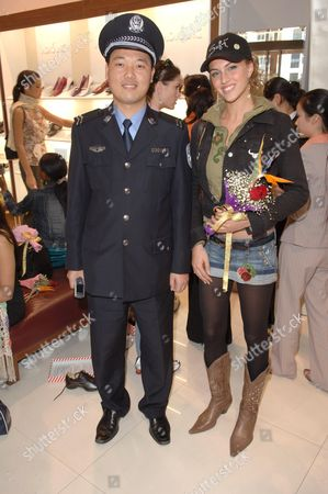 Sofia Bruscoli, Miss World Italy