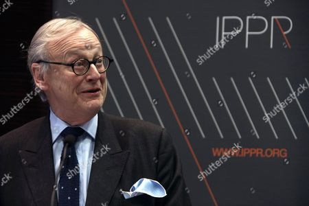 John Gummer (Lord Deben) Chairman, Committee on Climate Charge