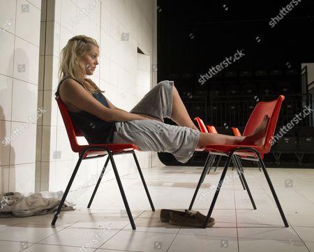 Denis Gough as Emma