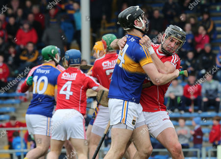 Editorial picture of Allianz Hurling League Division 1A, Semple Stadium, Tipperary, Tipperary vs Cork - 20 Mar 2016