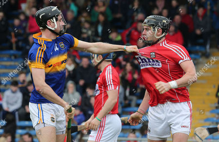 Editorial image of Allianz Hurling League Division 1A, Semple Stadium, Tipperary, Tipperary vs Cork - 20 Mar 2016