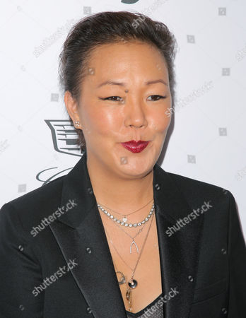 Stock Picture of Jeanne Yang