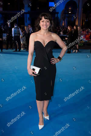 Stock Picture of Jo Hartley