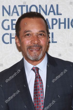Stock Picture of Clifton Davis