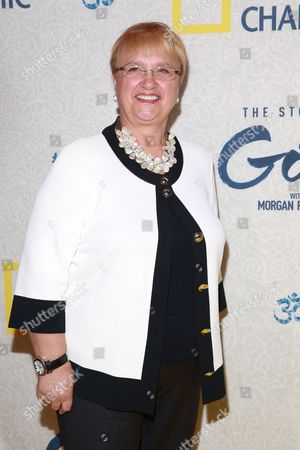 Stock Picture of Lidia Bastianich