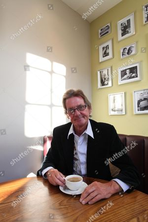 Businessman and leading jumps owner Andy Stewart