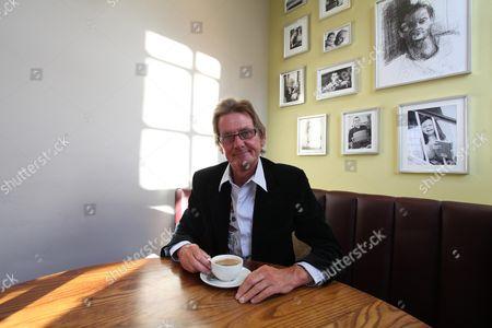 Editorial photo of Andy Stewart, Brighton, Britain - 06 Mar 2011