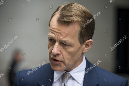 Editorial photo of 'The Andrew Marr Show', London, Britain - 20 Mar 2016