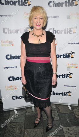 Editorial photo of The Chortle Comedy Awards, London, Britain - 22 Mar 2016