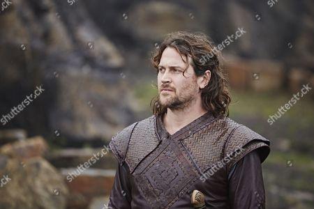 Beowulf: Return to the Shieldlands Episode 10 Kieran Bew as Beowulf