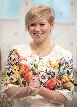Stock Photo of Cecelia Ahern