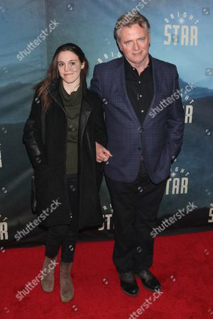 Editorial picture of 'Bright Star' musical opening night, New York, America - 24 Mar 2016