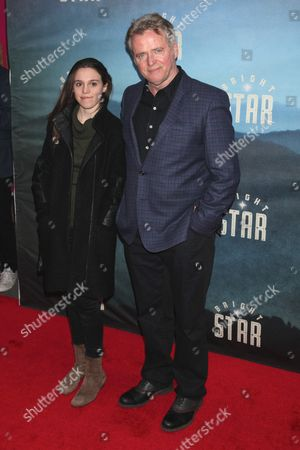 Editorial photo of 'Bright Star' musical opening night, New York, America - 24 Mar 2016