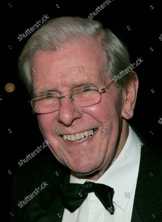 Stock Picture of Bob Holness