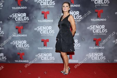 Stock Photo of Roxana Chavez