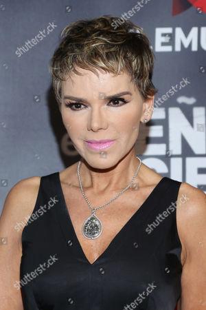 Stock Image of Roxana Chavez