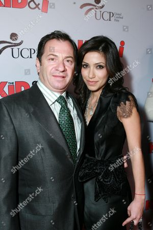 Editorial photo of 'THE KID AND I' FILM PREMIERE, LOS ANGELES, AMERICA - 28 NOV 2005