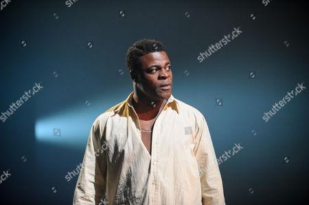 Danny Sapani (Tshembe Matoseh)