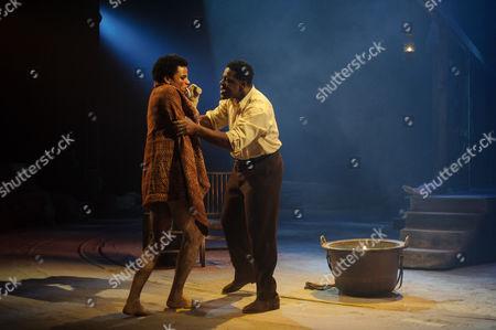 Tunji Kasim (Eric), Danny Sapani (Tshembe Matoseh)