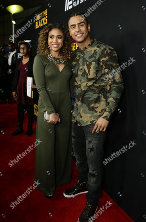 Paige Hurd, Quincy Brown