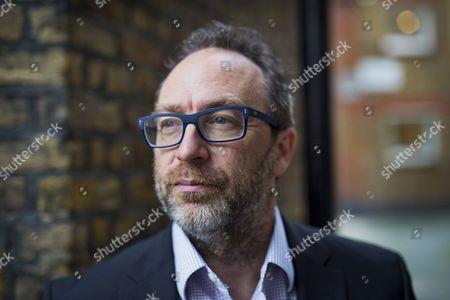 Editorial image of Jimmy Rose photoshoot, London, Britain - 25 Jan 2016