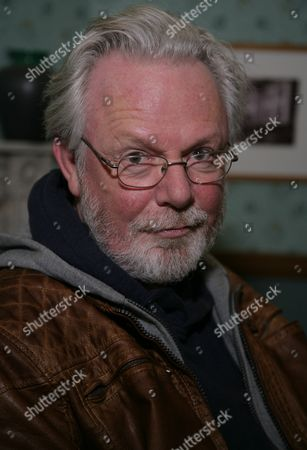 Stock Picture of Peter May