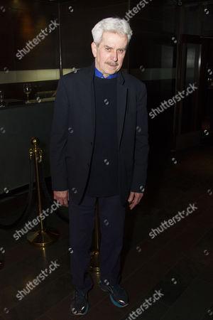 Nicholas Le Prevost (Frank Foster)