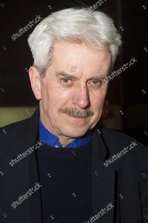 Stock Picture of Nicholas Le Prevost (Frank Foster)
