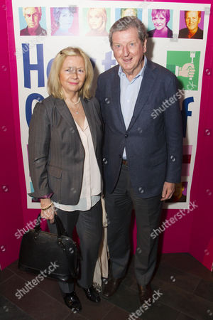 Editorial image of 'How The Other Half Loves' play, press night, London, Britain - 31 Mar 2016
