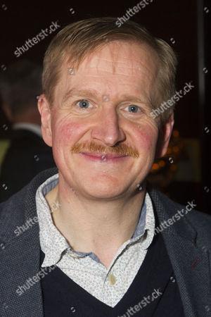 Stock Image of Matthew Cottle (William Featherstone)