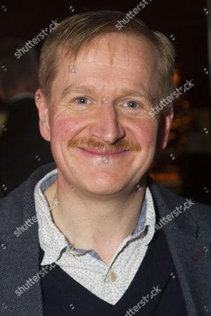 Matthew Cottle (William Featherstone)