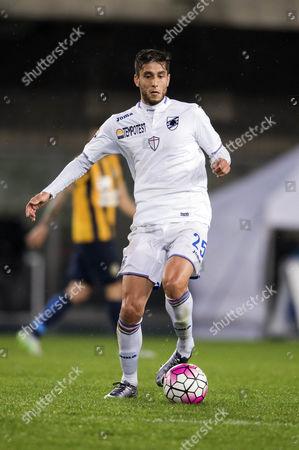 Ricky Alvarez (Sampdoria)