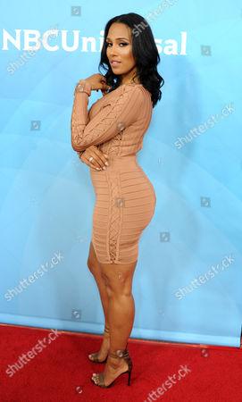 Stock Photo of Sasha Gates