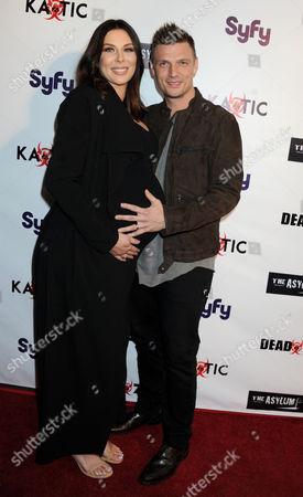 Editorial photo of 'Dead 7' film premiere, Los Angeles, America - 01 Apr 2016