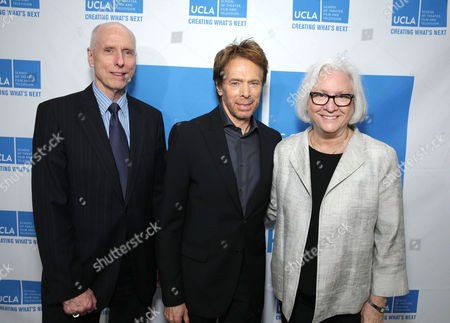 Editorial photo of The Heat is On: A Jerry Bruckheimer Film Festival, The Hammer Museum, Los Angeles, America - 01 Apr 2016