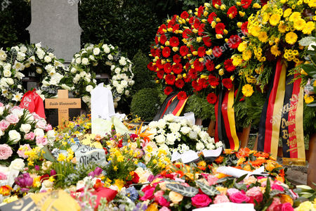 Stock Image of Tributes