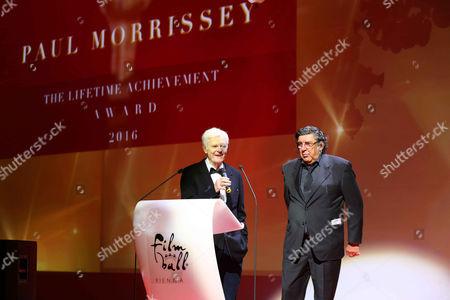 Paul Morrissey, Peter Patzak