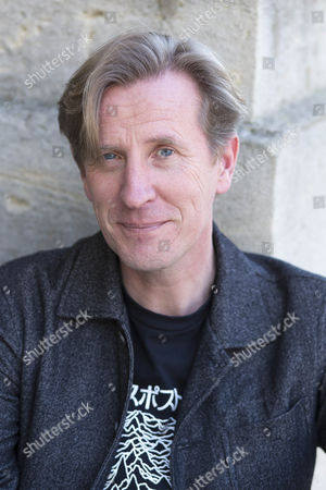 Stock Image of Philip Reeve
