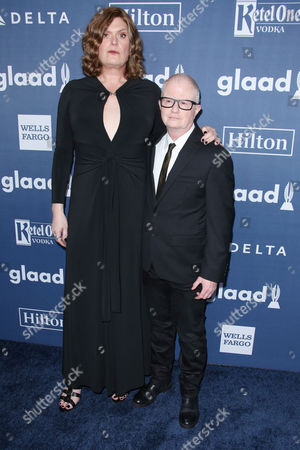 Lilly Wachowski and guest