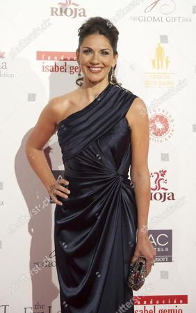 Lorena Bernal