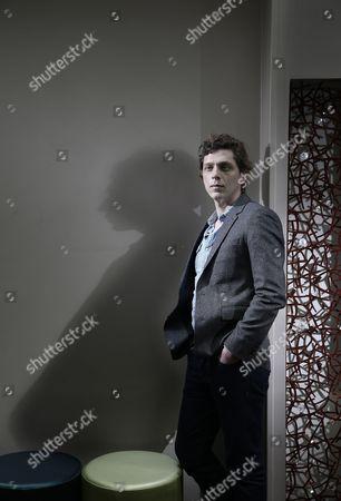 Stock Image of Antoine Leiris