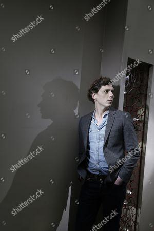 Stock Picture of Antoine Leiris