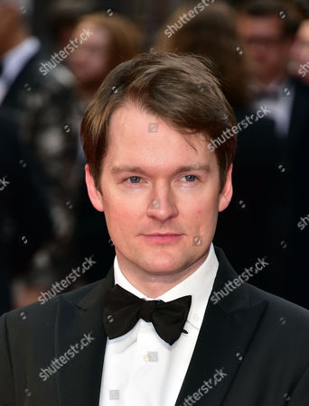 Stock Photo of Killian Donnelly