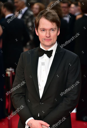 Editorial picture of 40th Olivier Awards, The Royal Opera House, London, Britain - 03 Apr 2016