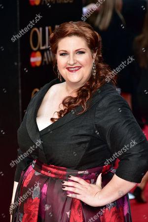 Stock Image of Tamara Wilson