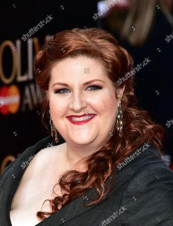Stock Photo of Tamara Wilson