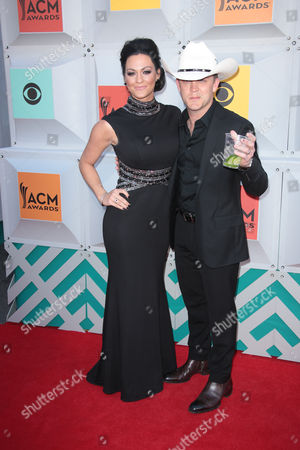 Kate Moore and Justin Moore